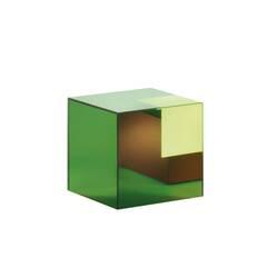Meuble de rangement Rangement BOXY 02 GLAS ITALIA