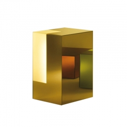 Meuble de rangement Rangement BOXY 01 GLAS ITALIA