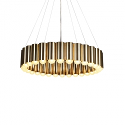Lampe Suspension CAROUSEL LEE BROOM
