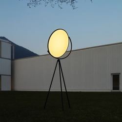 Lampadaire Flos SUPERLOON