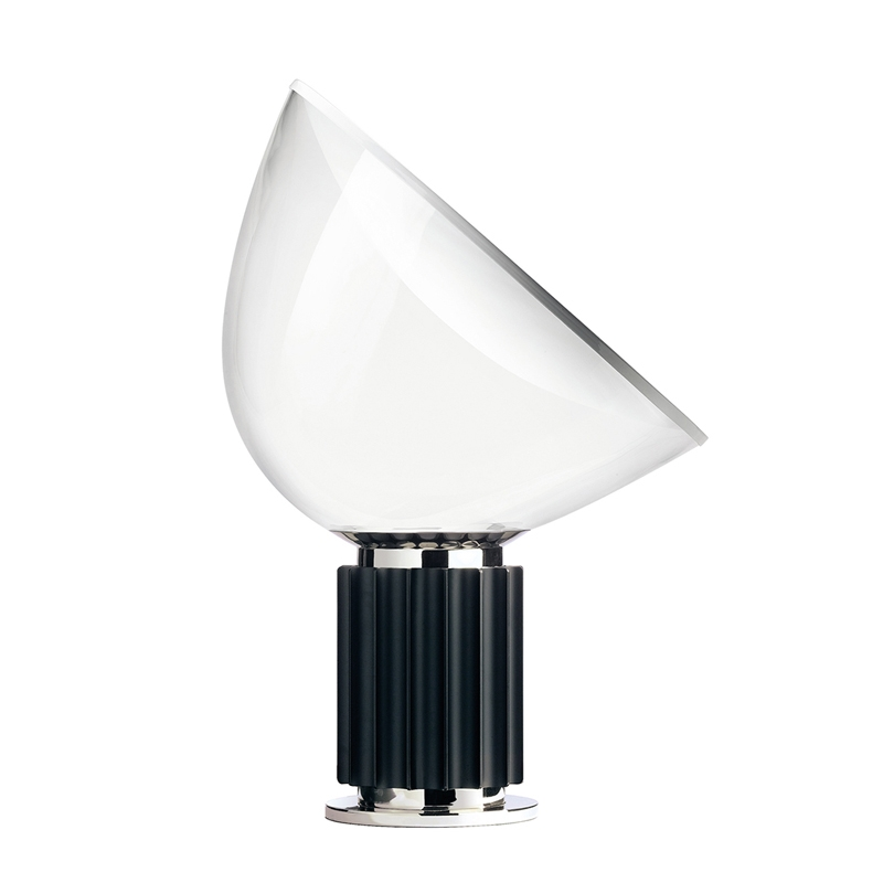 A Aluminium Poser Argent Screen Lampe vY6yI7bfg