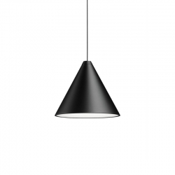 Suspension STRING LIGHT CONE FLOS