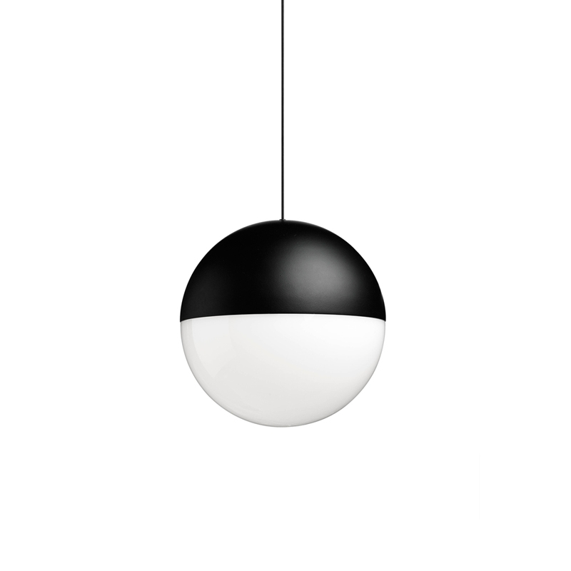 Suspension Flos STRING LIGHT SPHERE