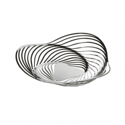 Centre de table TRINITY Ø43 ALESSI