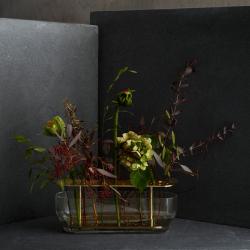 Vase Fritz hansen Vase Ikebana JAIME HAYON Long