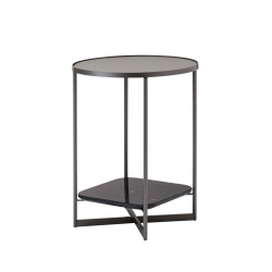 Table d'appoint guéridon Sp01 MOHANA S