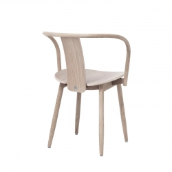 Chaise Massproductions ICHA CHAIR