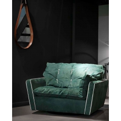 Fauteuil Baxter made in italy SORRENTO