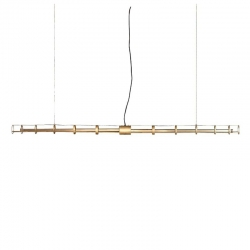 Suspension HUBBLE SPACE BAXTER MADE IN ITALY