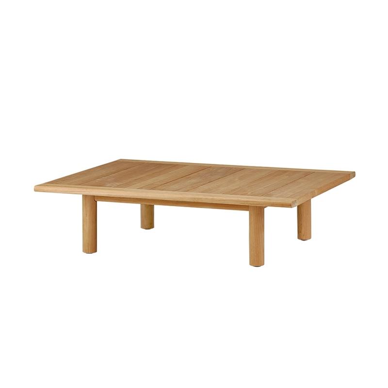 Table basse Dedon TIBBO L