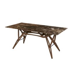 Table REALE Marbre ZANOTTA