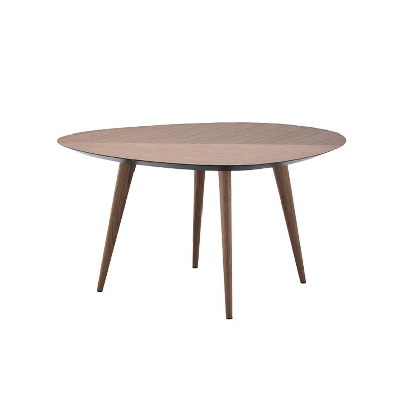 Table Zanotta TWEED L 139
