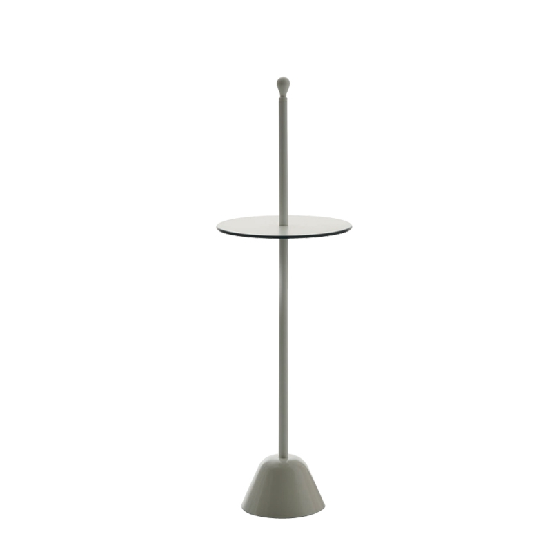 table d 39 appoint gu ridon servomuto haute zanotta silvera. Black Bedroom Furniture Sets. Home Design Ideas