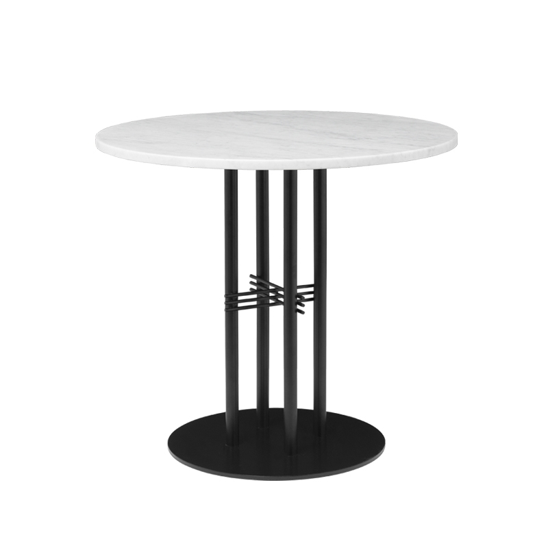 Table Gubi TS COLUMN TABLE