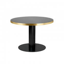 Table 2.0 verre GUBI