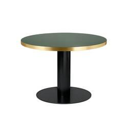 Table Gubi 2.0 verre