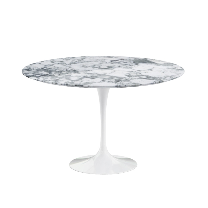 Saarinen Plateau Marbre Table Knoll