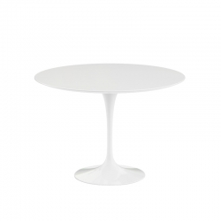 Table SAARINEN plateau stratifié KNOLL