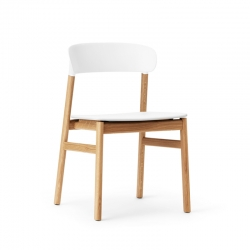 Chaise HERIT CHAIR Normann Copenhagen
