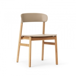 Chaise Normann copenhagen HERIT CHAIR