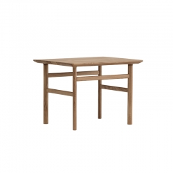 Table basse GROW 50 x 60 Normann Copenhagen