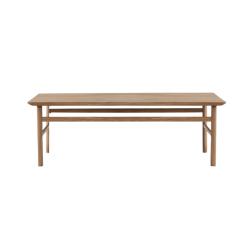 Table basse Normann copenhagen GROW 120 x 70