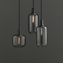 Suspension Normann copenhagen AMP Large