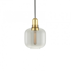 Suspension AMP laiton Small Normann Copenhagen