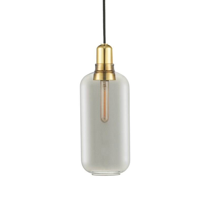 Suspension Normann copenhagen AMP laiton Large