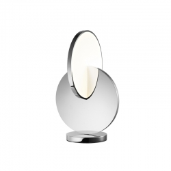 Lampe à poser ECLIPSE TABLE LAMP LEE BROOM