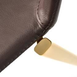 Chaise Mdf AÏKU SOFT pieds coniques