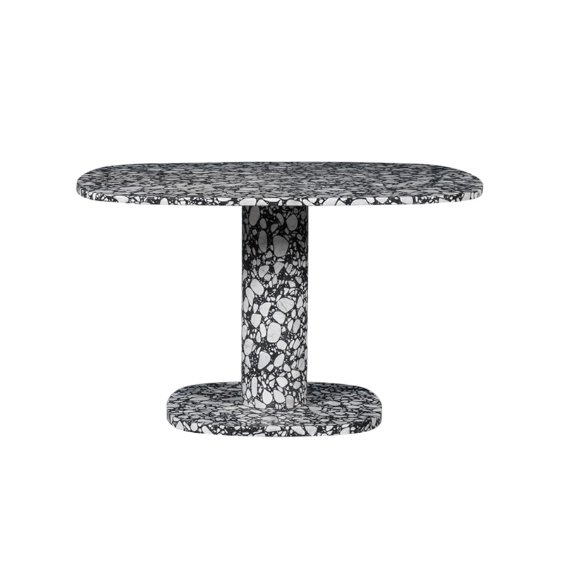 Table Baxter made in italy MATERA 120x120