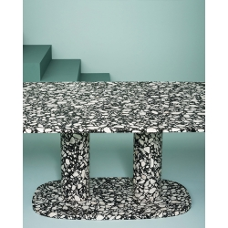 Table Baxter made in italy MATERA 280x120