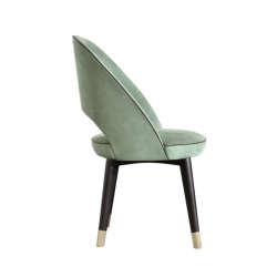 Chaise Baxter made in italy COLETTE