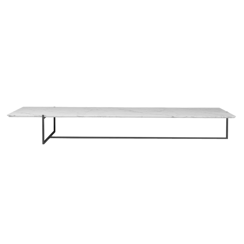 Icaro table basse baxter made in italy - Table basse made com ...