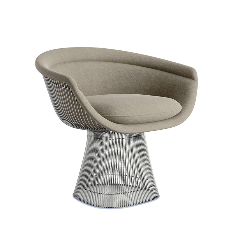 Fauteuil Knoll PLATNER LOUNGE
