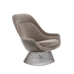 Fauteuil PLATNER EASY CHAIR KNOLL