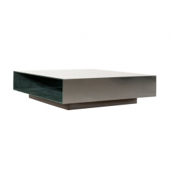 Table basse Baxter made in italy MIROIR