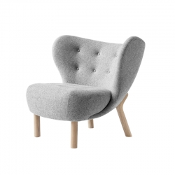 Fauteuil LITTLE PETRA LN1 Hallingdal AND TRADITION