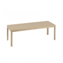 Table basse WORKSHOP TABLE MUUTO