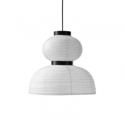 Lampe Suspension FORMAKAMI JH4 AND TRADITION