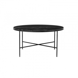 Table basse PLANNER Ø 80 FRITZ HANSEN