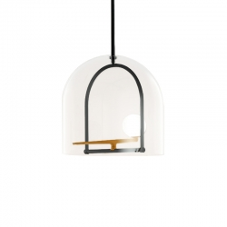 Lampe Suspension YANZI ARTEMIDE