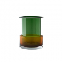 Vase TRICOLORE SH1 AND TRADITION
