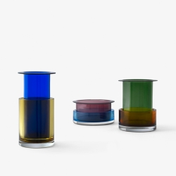 Vase And tradition TRICOLORE SH1