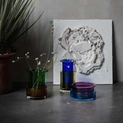 Vase And tradition TRICOLORE SH3
