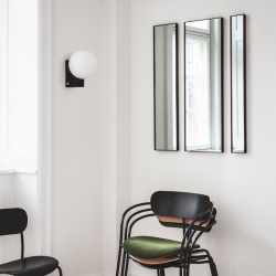 Miroir And tradition AMORE H 90