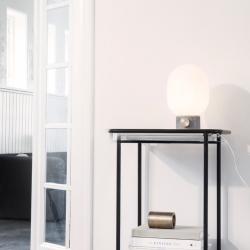 Lampe à poser Menu JWDA Concrete Lamp