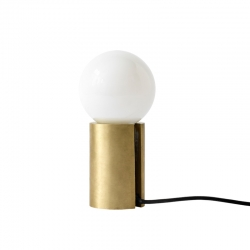 Lampe à poser Menu SOCKET OCCASIONAL LAMP