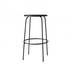 Tabouret haut AFTEROOM BAR STOOL MENU